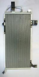 کندانسور کولر  تیبا T14 سهند رادیاتور