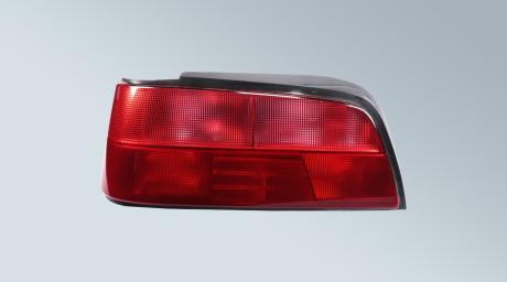 چراغ عقب پارس قرمز چپ